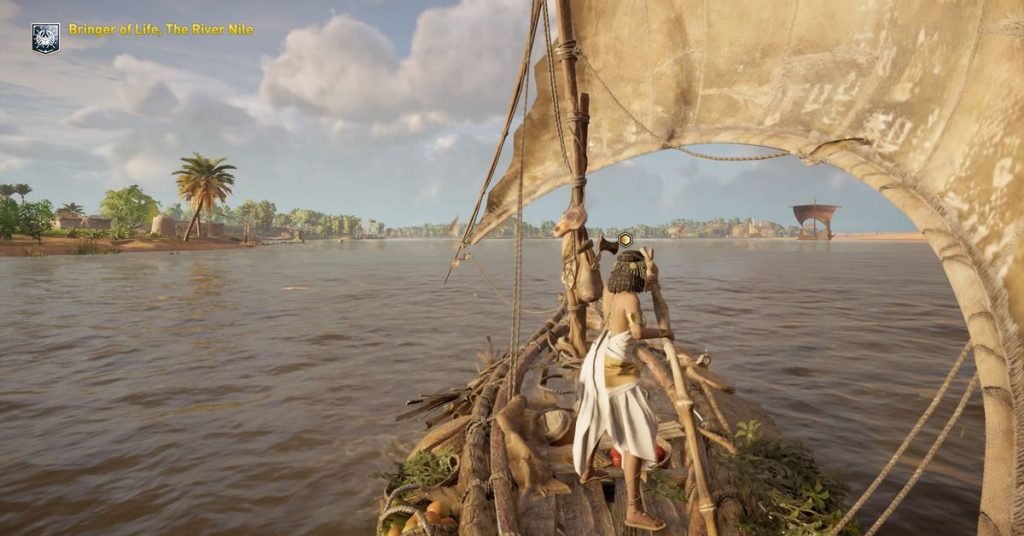 Ubisoft now giving out its Murderer's Creed tutorial excursions of Greece and Egypt at no cost
