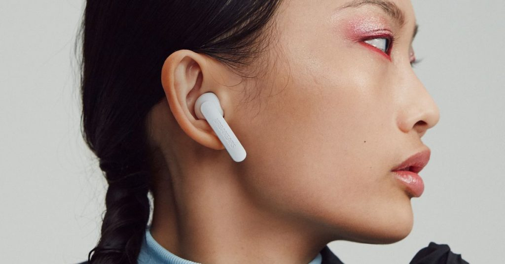 UrbanEars first precise wireless earbuds get started at simply $69