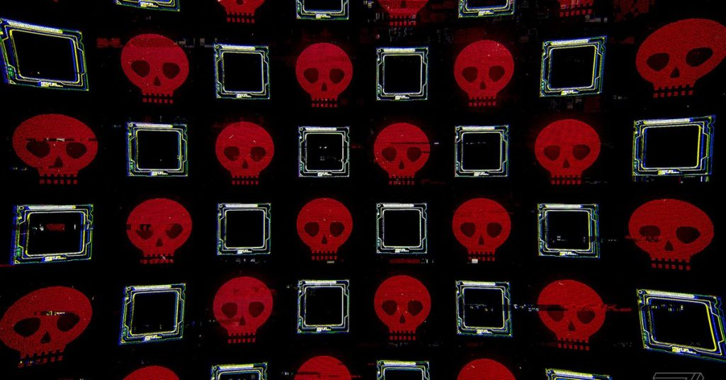"""US govt accuses Chinese """"cyber actors"""" of trying to thieve COVID-19 vaccine analysis"""
