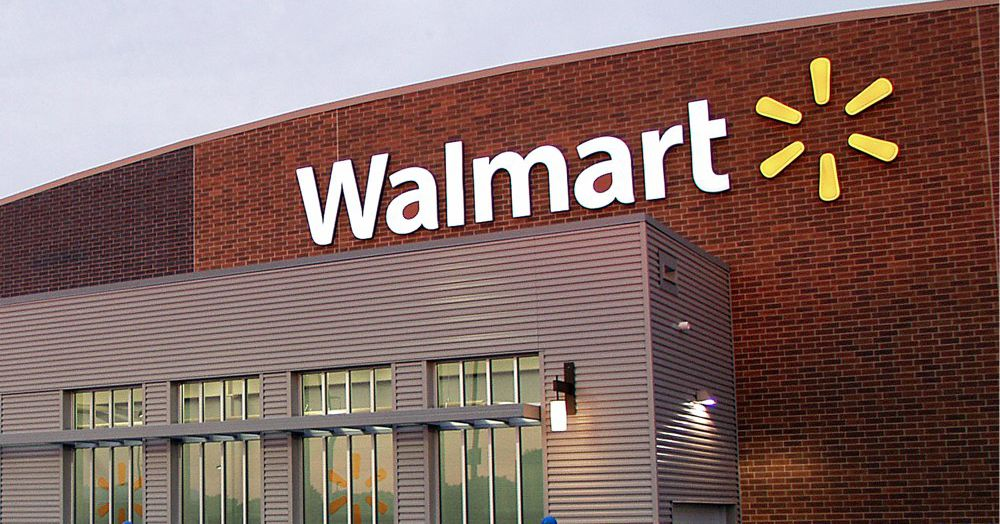 Walmart launches -hour supply provider for groceries, electronics, and more