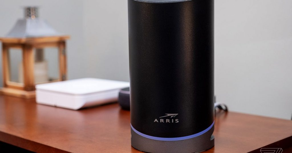 A Wi-Fi 6 mesh router is the easiest way to get the most from gigabit internet