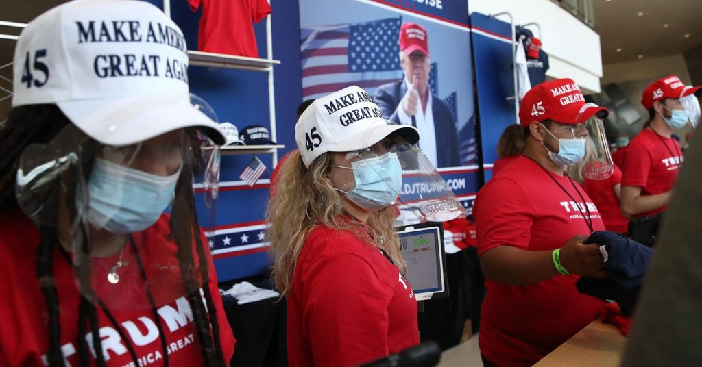 Are TikTok activists actually shutting down Trump's online merch stores? An investigation