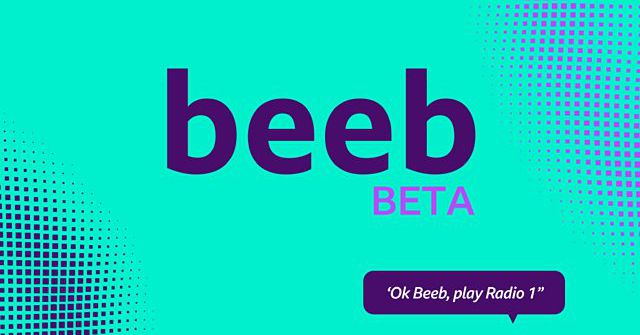 BBC releases its own 'Beeb' voice assistant in beta
