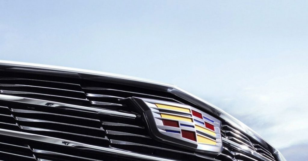 Cadillac will unveil its electric SUV Lyriq on August 6th