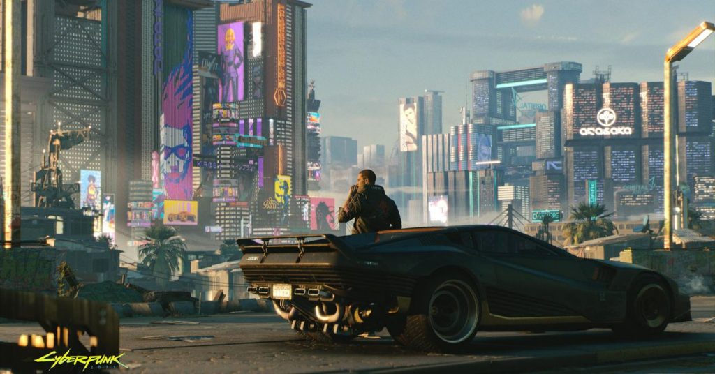 Cyberpunk 2077 gets delayed again, will now be released on November 19th