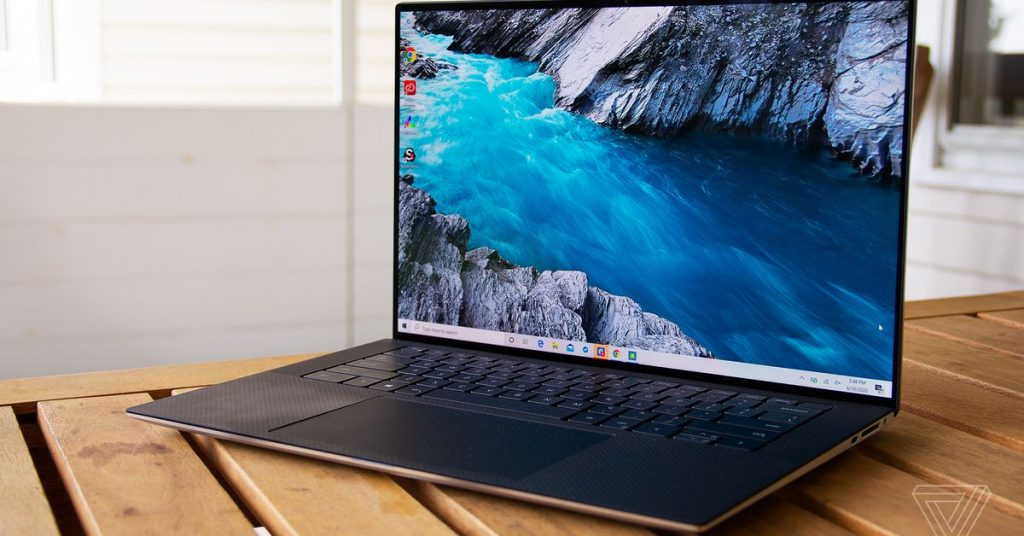Dell XPS 15 (2020) review: new design, familiar problems