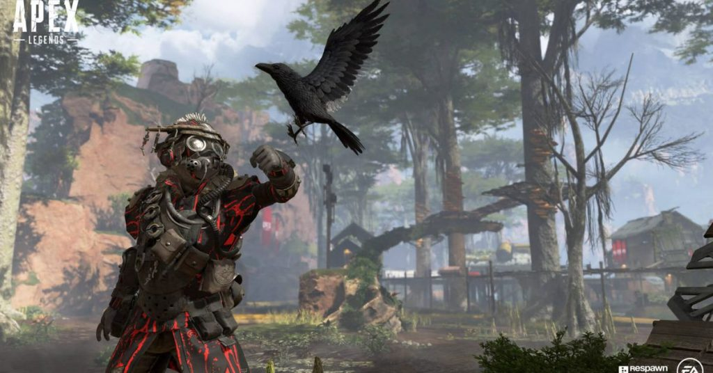 EA is bringing Apex Legends to Switch and launching Steam versions of popular titles