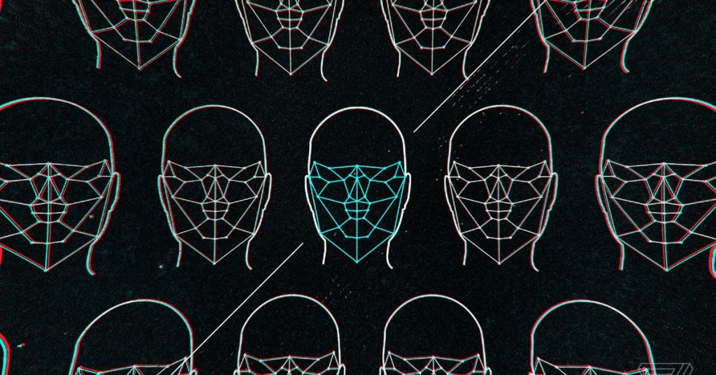 Feds would be banned from using facial recognition under new bill