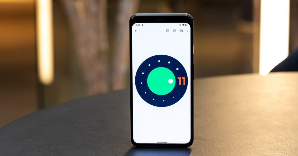 Five new features Android 11 borrows from the iPhone