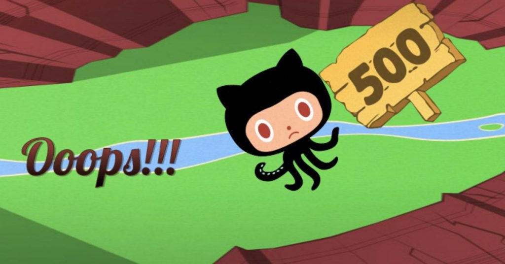 GitHub went down for two hours, affecting thousands of software developers