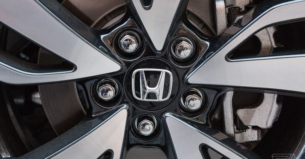 Honda pauses production and closes offices following ransomware attack