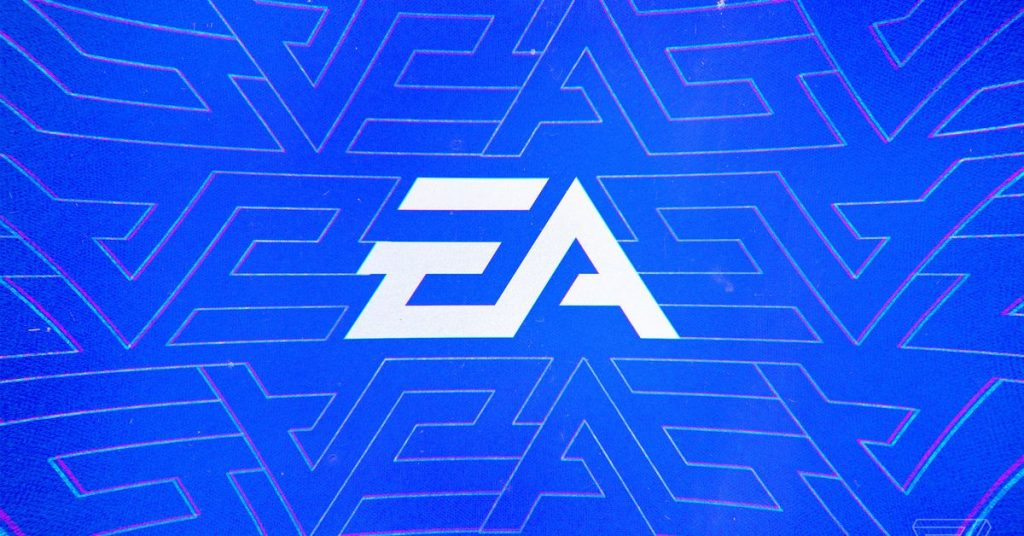 How to watch the EA Play Live event