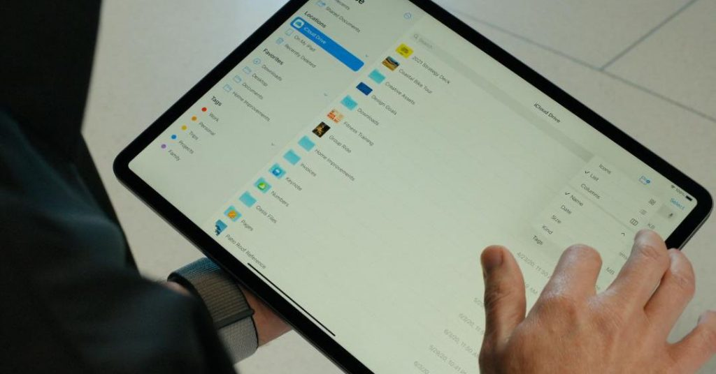iPadOS 14 comes with redesigned apps and Universal Search