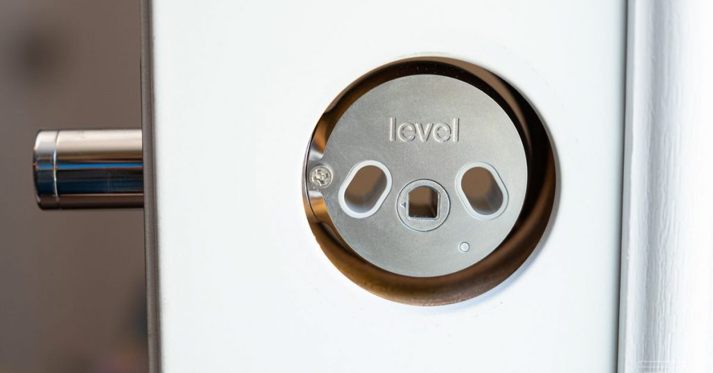 Level Lock review: smarts you can't see