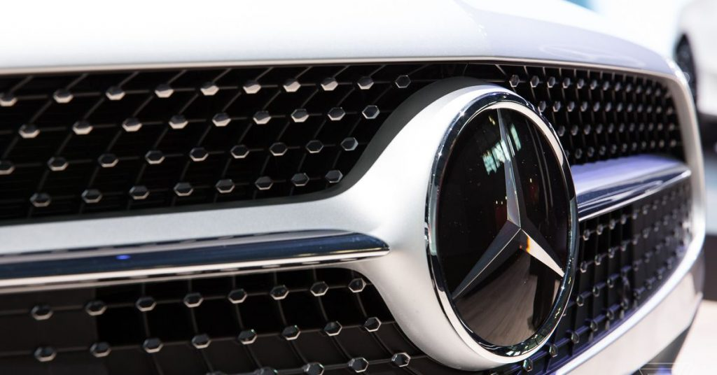 Mercedes-Benz reportedly pulls the plug on its subscription service after poor sales