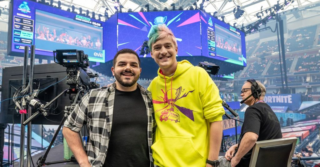 Mixer was a failure, but it kicked off a talent war for streamers
