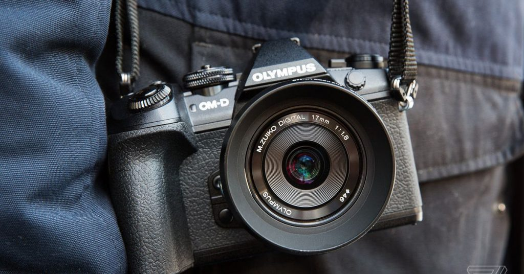 Olympus is selling camera business to VAIO owner