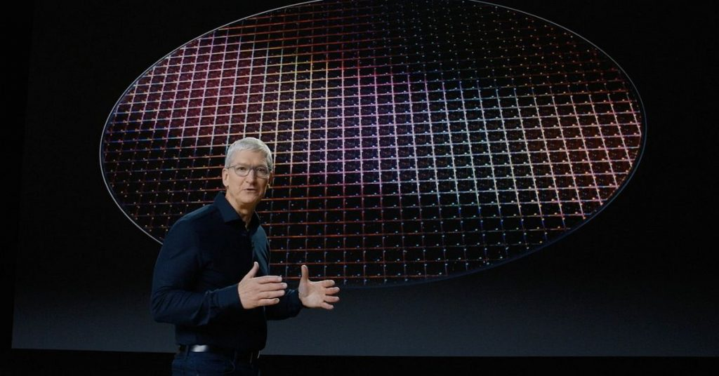 Our biggest burning question about Apple's ARM silicon