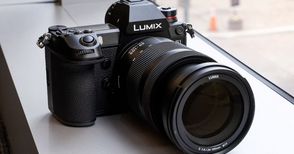 Panasonic is making it easier to use its mirrorless cameras as webcams