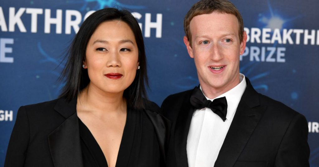 Scientists funded by Chan Zuckerberg Initiative urge Facebook CEO to curb misinformation