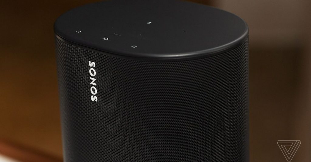 Sonos to lay off 12 percent of employees and close NYC retail store