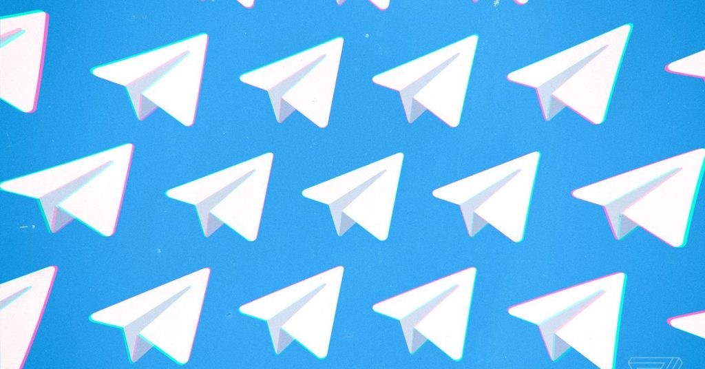 Telegram adds new video editing tools, easier ways to find GIFs, and more