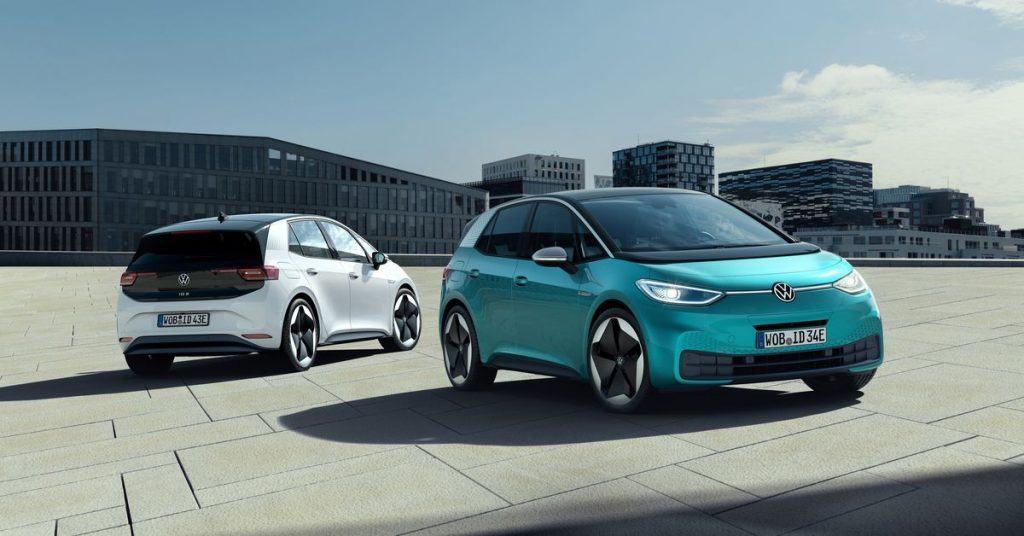 VW's first mass-market EV suffers delay thanks to software struggles