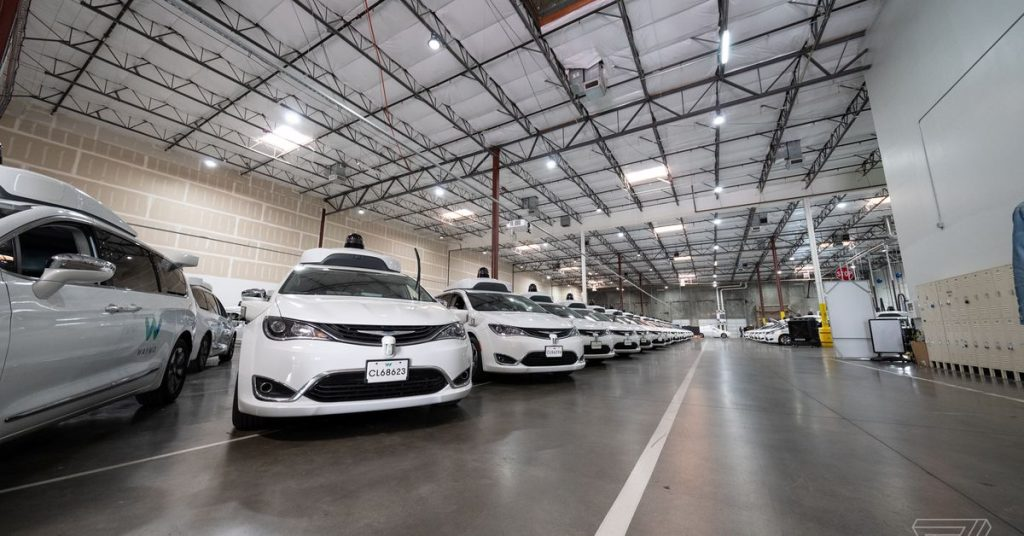 We're never going to get meaningful data on self-driving car testing