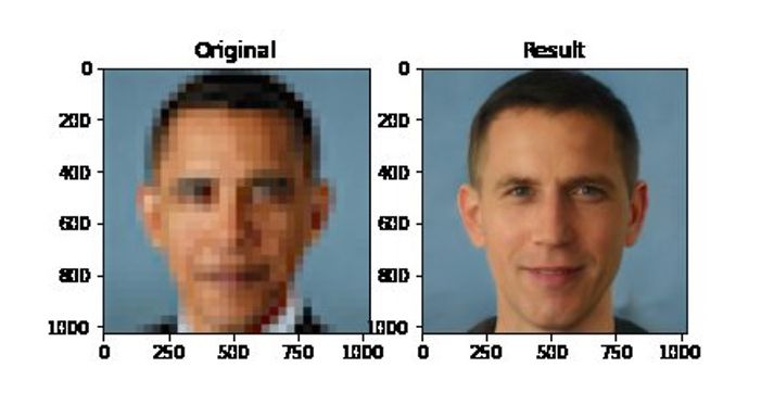 What a machine learning tool that turns Obama white can (and can't) tell us about AI bias