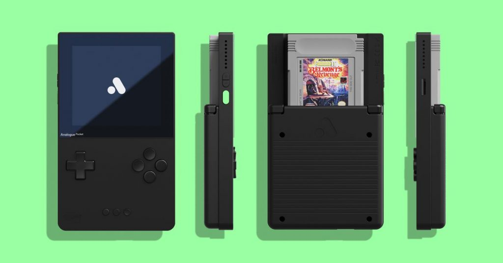 Analogue's gorgeous Pocket handheld is delayed until 2021, but pre-orders open soon