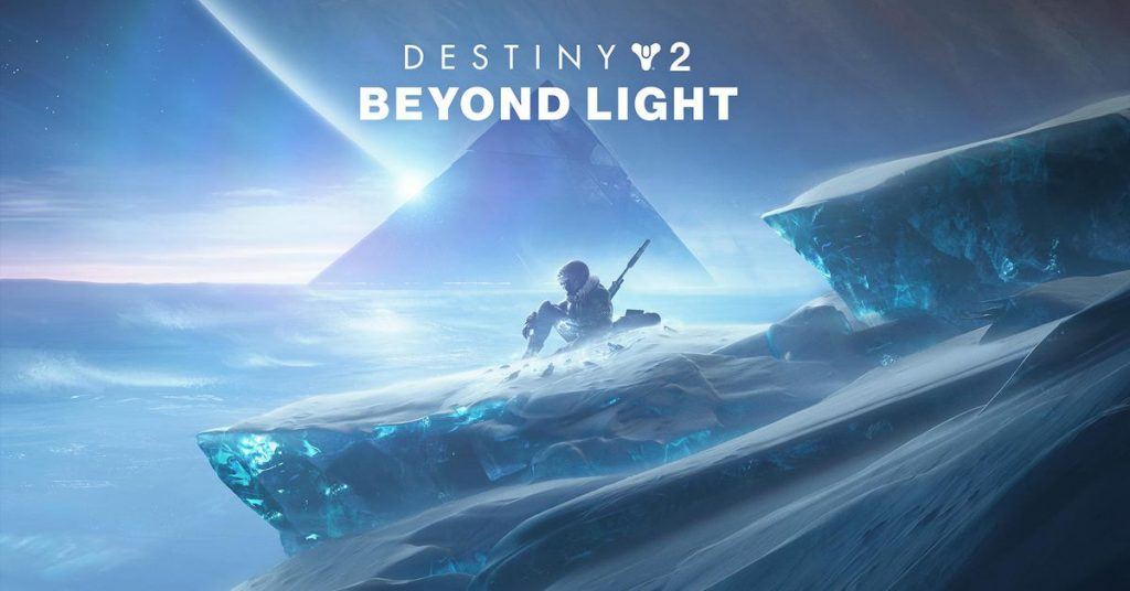 Bungie delays its next big Destiny 2 expansion to November 10th, citing the pandemic