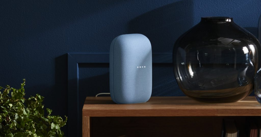 Google confirms new Nest smart speaker with official photo and video
