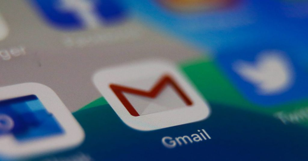 How to back up your Gmail