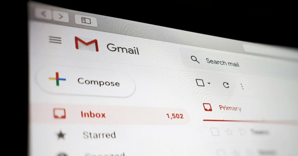 How to set up and use email templates in Gmail