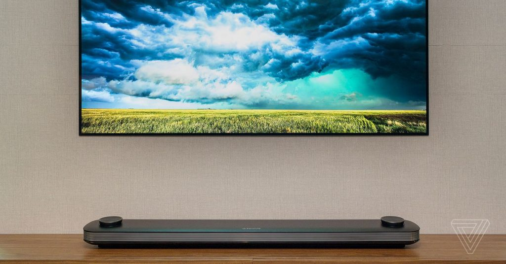 LG launches repair program for overheating OLED TVs in South Korea