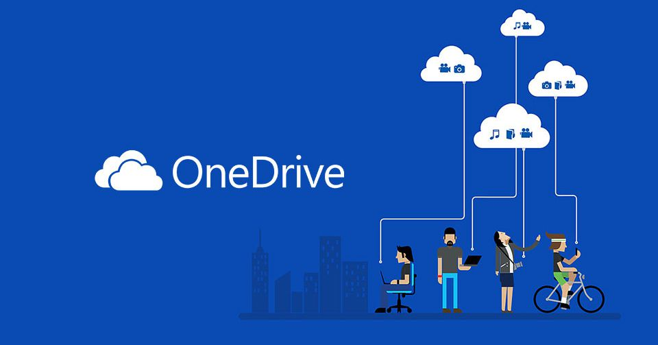 OneDrive is getting a new dark mode and 100GB file upload limit for businesses