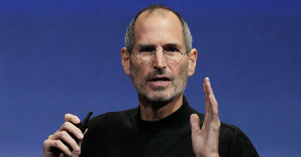 Read Steve Jobs' emails about why you can't buy digital books in Amazon's apps