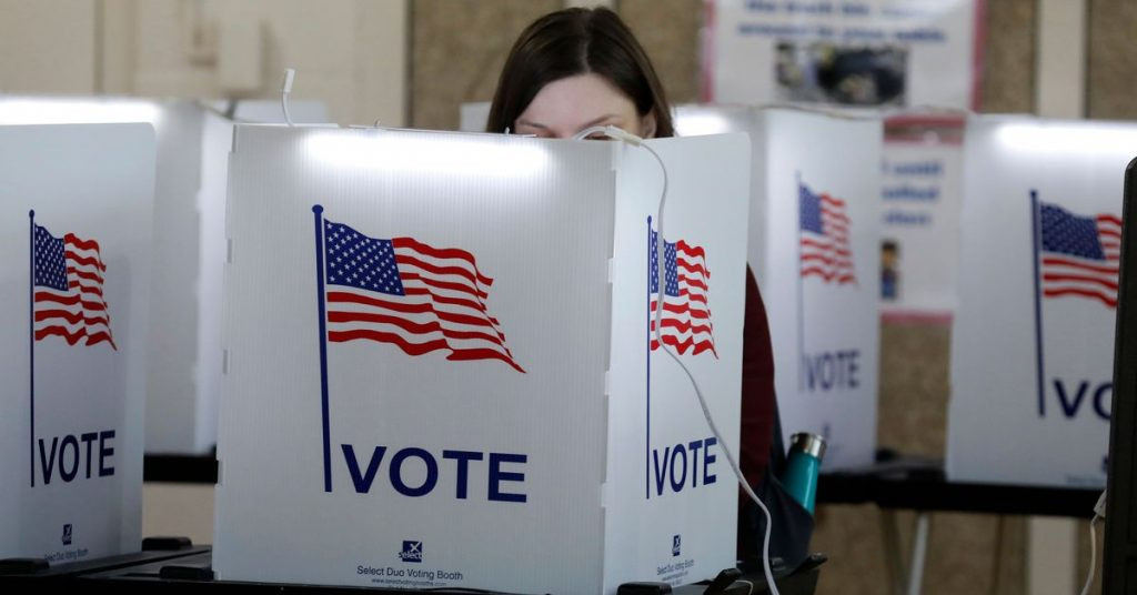 Report suggests local election officials' emails could be at risk for phishing attempts