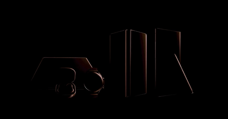 Samsung Galaxy Unpacked trailer teases five new devices to be unveiled on August 5th
