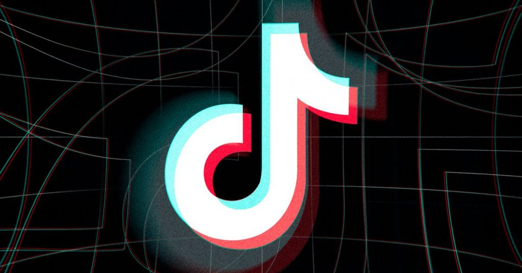 TikTok's likes briefly broke down at the worst possible time