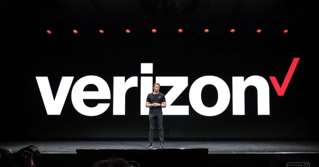 Verizon told to stop making misleading 5G claims by ads watchdog