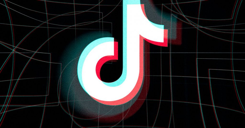 Wells Fargo directs employees to remove TikTok from company mobile devices