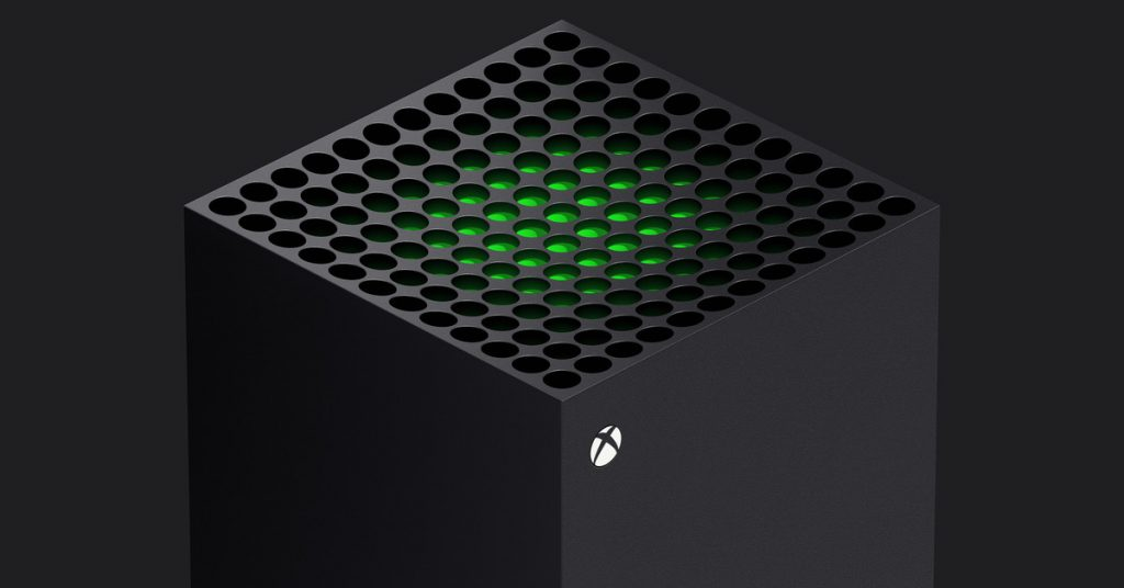Xbox Series X can play all Xbox One games, unless they use Kinect