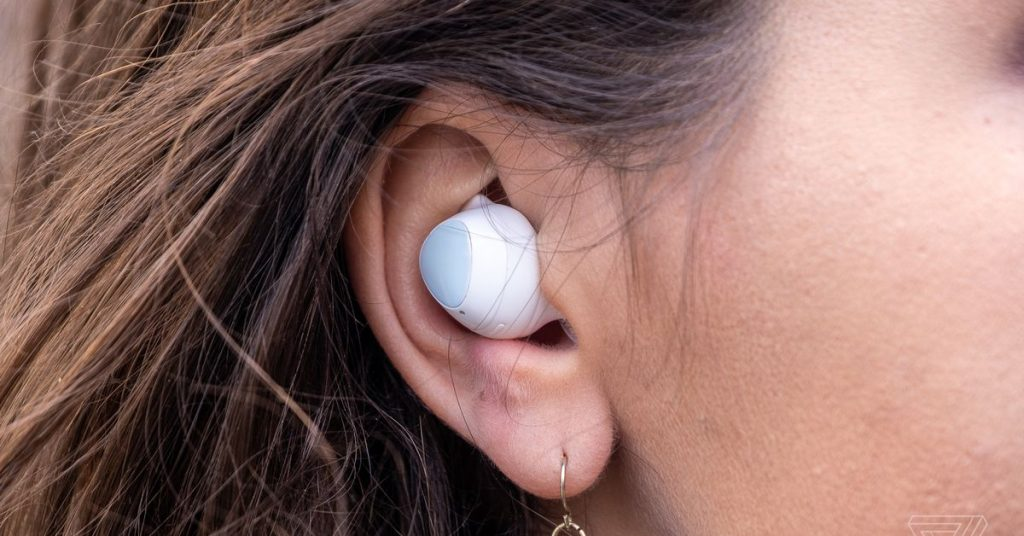 You can save $50 on Samsung's excellent Galaxy Buds Plus