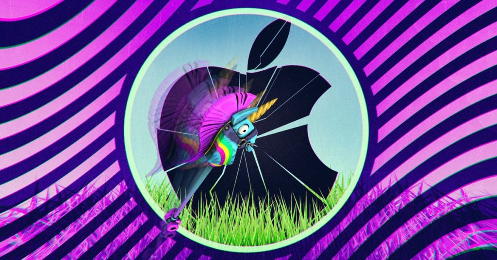 Apple and Epic have to win over more than just a judge