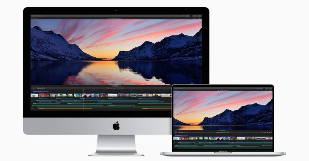 Apple makes Final Cut Pro X work better for remote and collaborative video editing