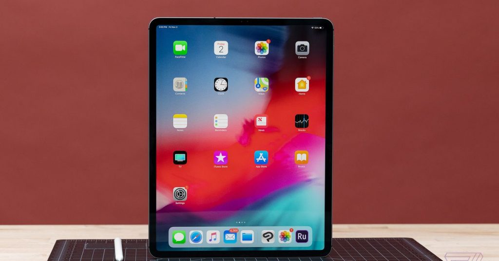 Apple's last-gen iPad Pro with LTE is more affordable than ever at B&H Photo