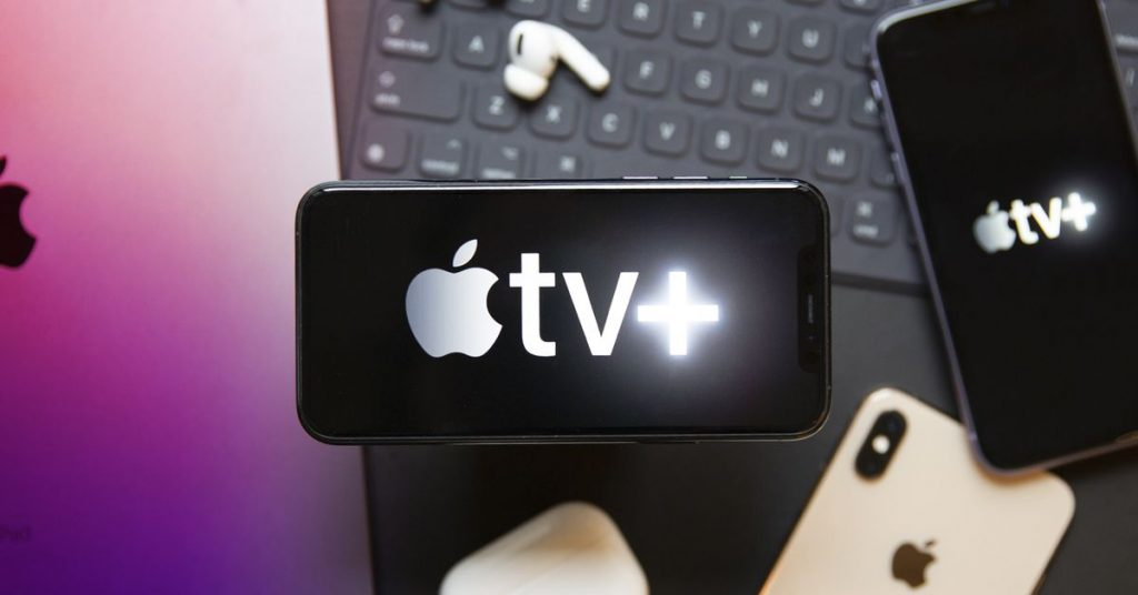 Apple TV Plus is reportedly getting augmented reality companion content