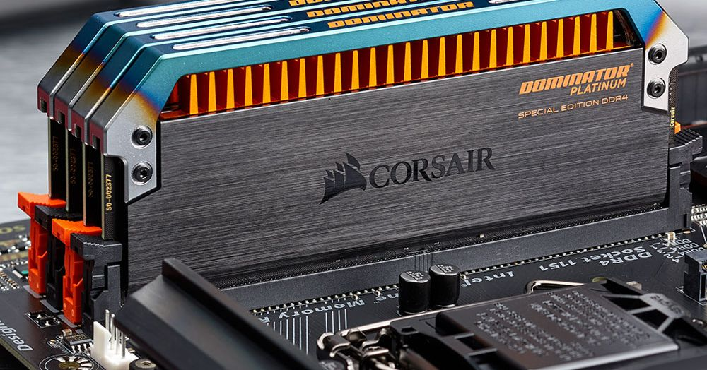 Corsair Gaming is a billion-dollar company, and everything else we spotted in the IPO filing