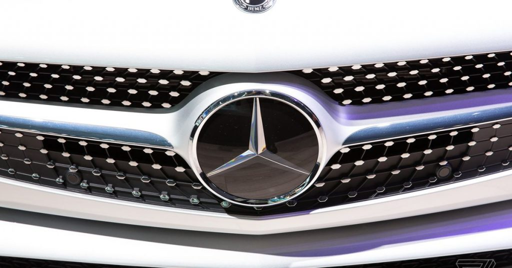 Daimler will settle its diesel emissions cheating scandal with the US for over $2 billion